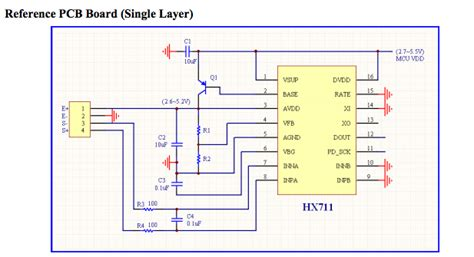 arduino hx amplifier electrical engineering stack exchange