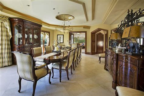 Inspirational Modern Dining Room Design Ideas