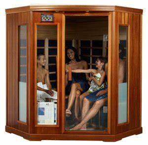 Sauna Zu Hause : my sauna sauna zu hause ~ Markanthonyermac.com Haus und Dekorationen