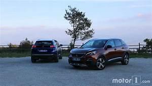 Peugeot 4008 7 Places : nouveau peugeot 3008 7 places nouveau peugeot 5008 2017 plus qu 39 un 3008 7 places photo 3 l ~ Medecine-chirurgie-esthetiques.com Avis de Voitures