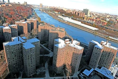 nycha housing city on the edge the problems policies politics and