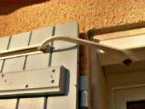Fermeture Volet Battant Manuel : pratic volet motorisation pour volets motorisation ~ Dailycaller-alerts.com Idées de Décoration