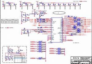 Wistron Mw9 Motherboard Schematic Diagram  U2013 Laptop Schematic