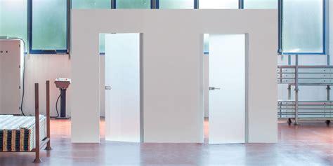Porta Battente Vetro by Syntesis Battente Vetro Porta In Vetro Eclisse