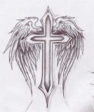 Best Cross With Wings Ideas And Images On Bing Find What Youll Love