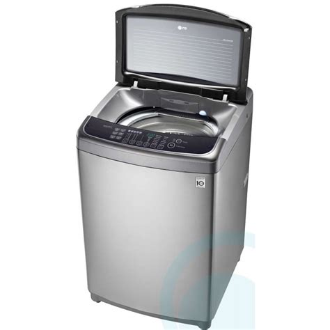 Lg Washing Machine Top Load 14kg Sliver Color T1466teft1