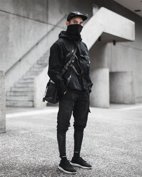 Asian Streetwear : streetwear
