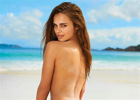 Moldova's own and model Xenia Deli casting for Sports ...
