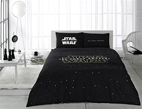Star Wars Bed Set Queen by Star Wars The Force Awakens Licensed 100 Cotton 5pcs Full