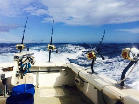 deep sea fishing kauai hawaii discount