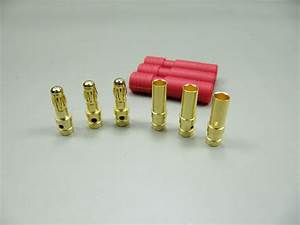 3 5mm 3 Wire Bullet