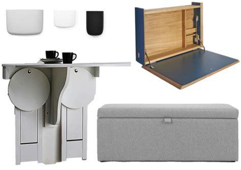 canapé d angle convertible avec pouf où trouver des meubles gain de place joli place