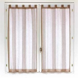 voilage porte fenetre salon With rideaux pour fenetre chambre
