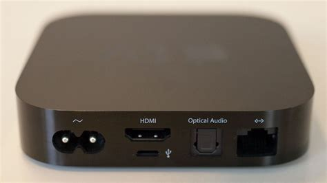 Apple TV review: A great streaming box, especially for ...