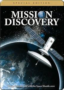Mission Discovery: The Space Shuttle Discovery [Tin Case ...