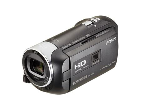 sony hdr pj440 camcorder reviews consumer reports