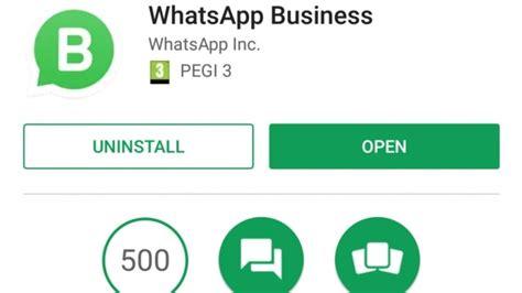 whatsapp adesso si fa business repubblica it