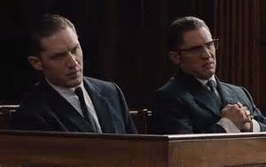 Ronnie Kray Legend Movie Tom Hardy