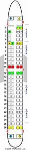 Jet Blue E90 Seating Chart