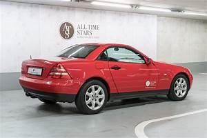 Mercedes Benz Slk 230 Kompressor 1998 : mercedes benz slk 230 kompressor r 170 mercedes benz en ~ Jslefanu.com Haus und Dekorationen