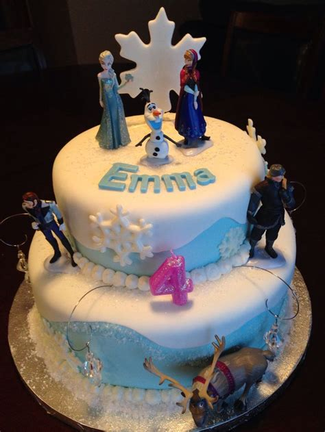 disney frozen cake disney frozen birthday cake birthday cakes