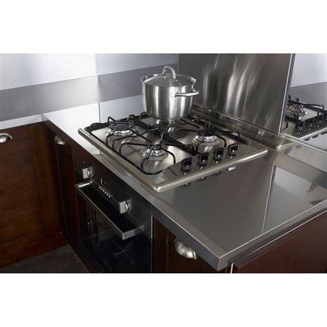 inox pour cuisine plaque inox pour recouvrir plan de travail cuisine