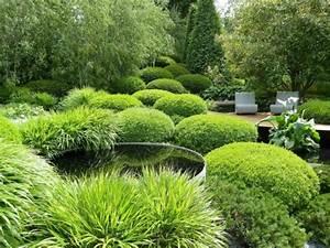 Pflegeleichte Gärten Beispiele : moderne g rten 30 bilder und tipps f r landschaftsbau ~ Whattoseeinmadrid.com Haus und Dekorationen