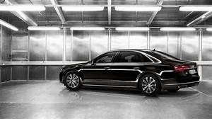 2018 Audi A8 L Security Car Photos Catalog 2019