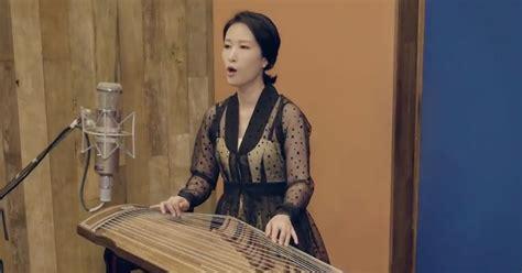 bengawan solo versi korea sihir ribuan netizen indonesia
