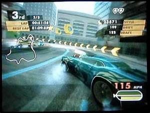 Need For Speed Wii : need for speed nitro wii youtube ~ Jslefanu.com Haus und Dekorationen
