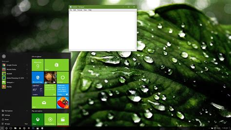 Cool Themes Colorful Cool Windows 10 Theme