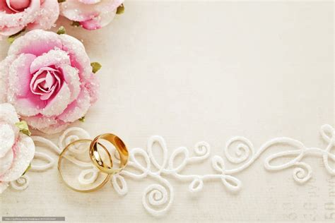 bureau de mariage tlcharger fond d 39 ecran pigeons anneaux de mariage fleurs