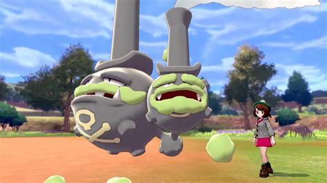 galarian weezing counters pokemon  hub