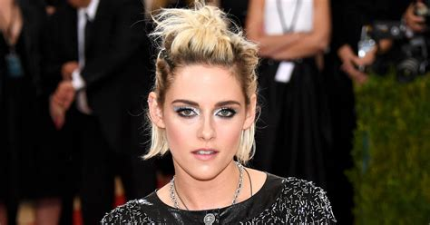 Kristen Stewart 'im Not Defining My Sexuality Right Now Us Weekly
