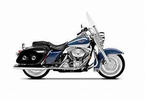Harley Davidson Touring Models Service Manual Repair 2001