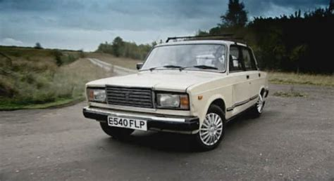 "IMCDb.org: 1987 Lada Riva 1600 SLX [21078] in ""Top Gear ..."