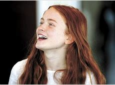Q&A Conversation with Sadie Sink of 'Stranger Things
