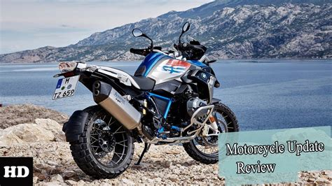 Bmw R 1200 Gs 2019 Hd Photo by News 2019 Bmw R1200gs Special Edition Review Look