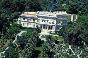 Villa Les Cèdres : the most expensive home on the planet french villa is valued at 250m daily mail online ~ Dallasstarsshop.com Idées de Décoration
