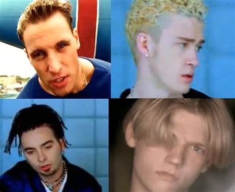 90s boy band haircut haircuts models ideas
