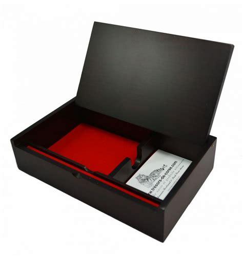 boite de rangement pour bureau boite de rangement en bois pour le bureau muti usage