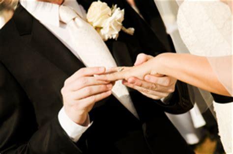wedding training wedding vows and ceremony ideas