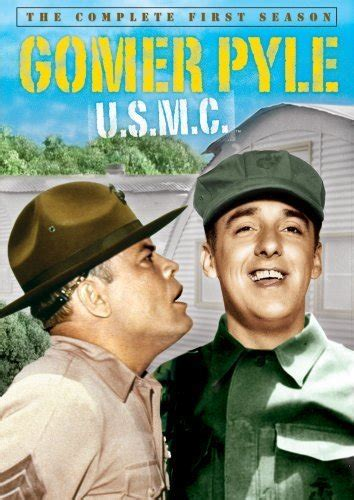 Pictures & Photos from Gomer Pyle: USMC (TV Series 1964–1969) - IMDb