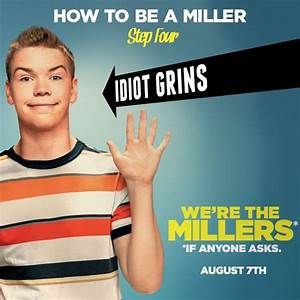 17 Best images about We're the Millers on Pinterest ...