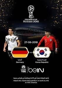 Keep In Touch Deutsch : world cup south korea vs germany now showing book tickets vox cinemas uae ~ Buech-reservation.com Haus und Dekorationen
