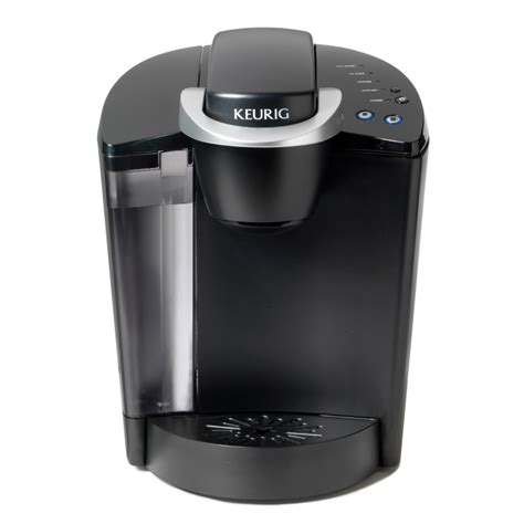 These makers allow for each cup of coffee to be brewed fresh on the spot. Shop Keurig Black Single-Serve Coffee Maker at Lowes.com