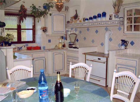 amenagement cuisine provencale stunning cuisine provencale with amenagement cuisine