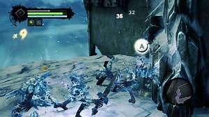 Darksiders 2 Review (Wii U) | Critical Indie Gamer - game ...