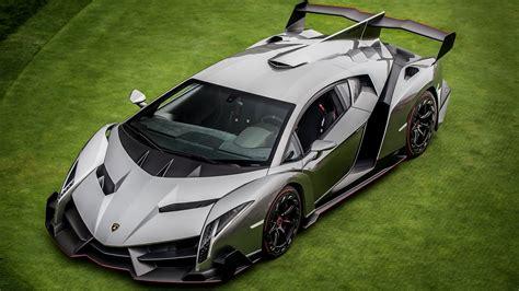 Lamborghini Veneno (2013) Wallpapers And Hd Images  Car Pixel