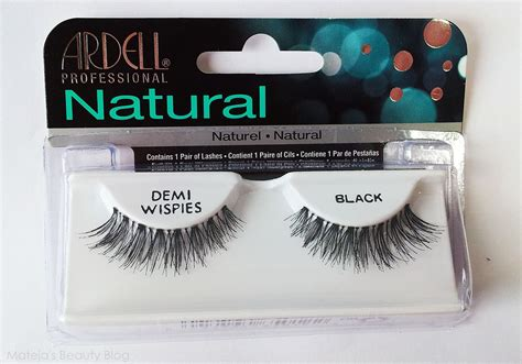 ardell wispies demi lashes natural whispies